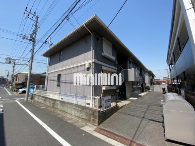 北総鉄道 京成高砂駅(徒歩16分)