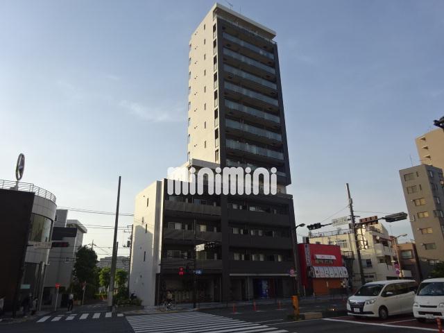 京成電鉄金町線 柴又駅(徒歩18分)