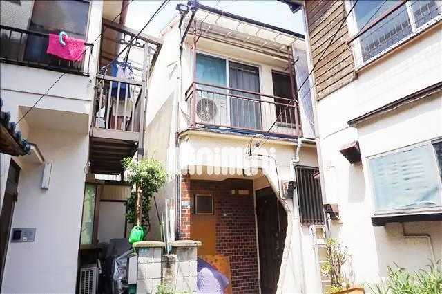 都営地下鉄新宿線 一之江駅(徒歩30分)