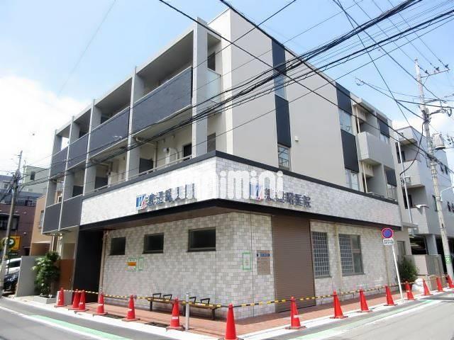 総武・中央緩行線 平井駅(徒歩35分)