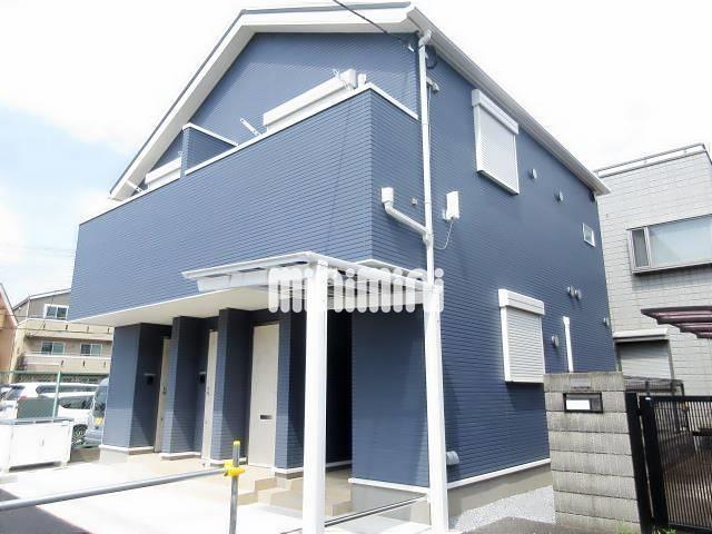 総武・中央緩行線 平井駅(徒歩38分)