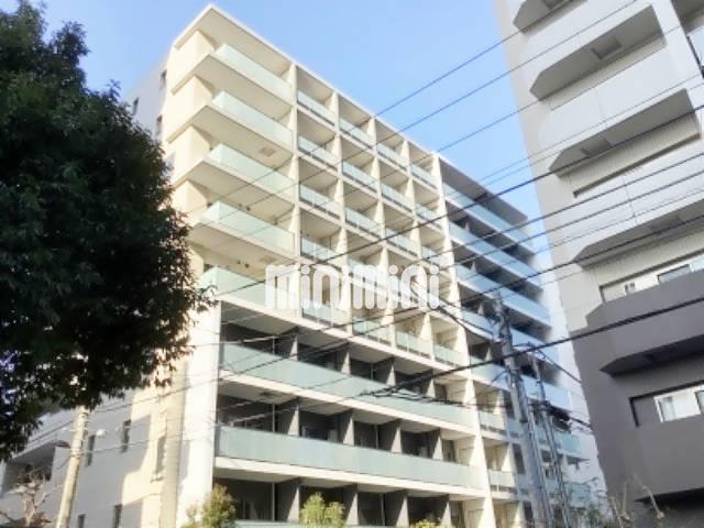東京都墨田区千歳1丁目1K