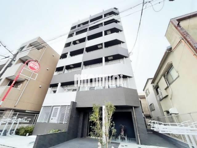 総武・中央緩行線 新小岩駅(徒歩8分)、総武本線 新小岩駅(徒歩8分)