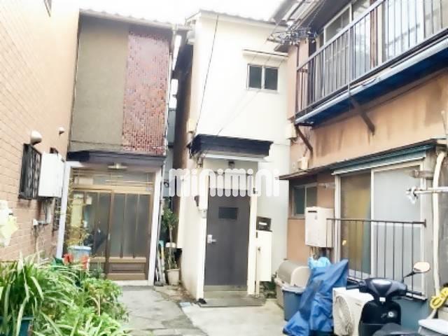 東京都墨田区墨田3丁目2K