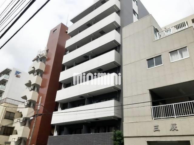 東京都墨田区菊川3丁目1LDK