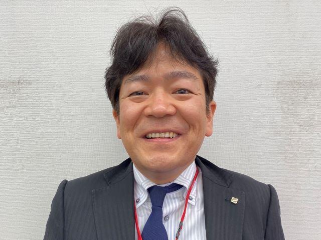 ミニミニ瑞江店店長
