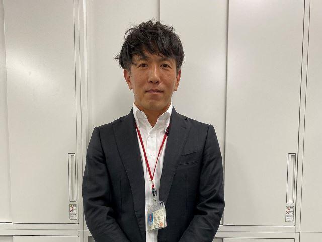 ミニミニ船橋店店長