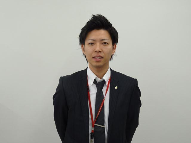 ミニミニ東京駅前店店長