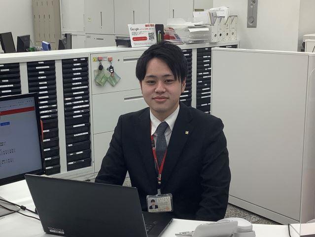 ミニミニ秋葉原店スタッフ