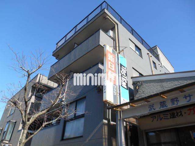 中央本線 武蔵境駅(徒歩5分)