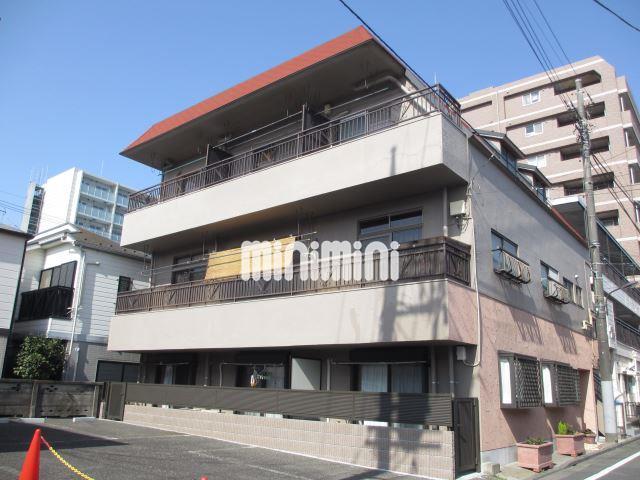 中央本線 立川駅(徒歩14分)、多摩モノレール 立川北駅(徒歩14分)