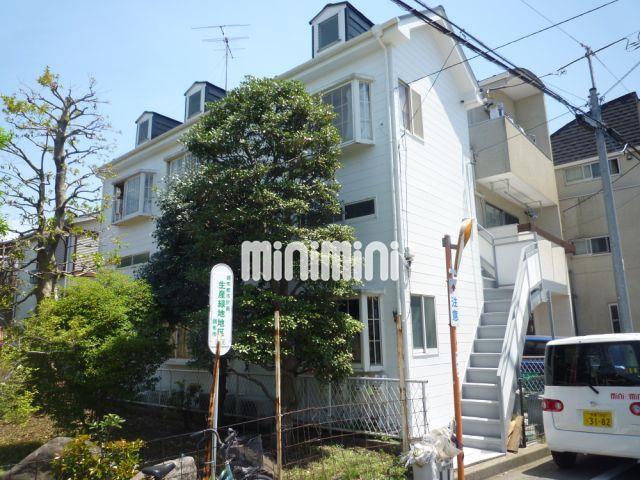 中央本線 吉祥寺駅(バス24分 ・西原停、 徒歩1分)