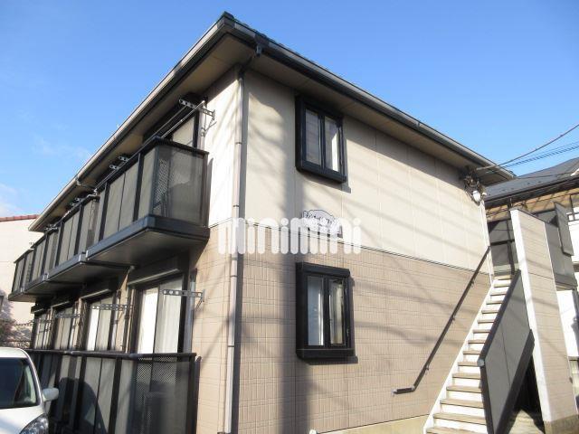 中央本線 武蔵境駅(徒歩21分)