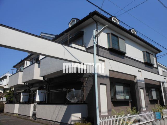 中央本線 武蔵境駅(徒歩13分)