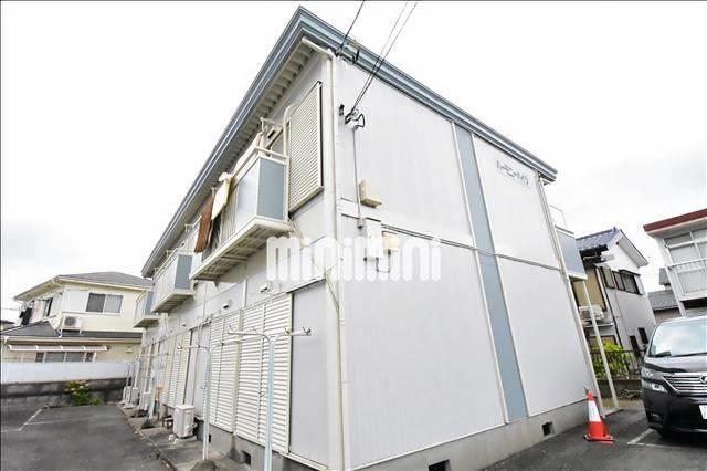 中央本線 日野駅(徒歩8分)
