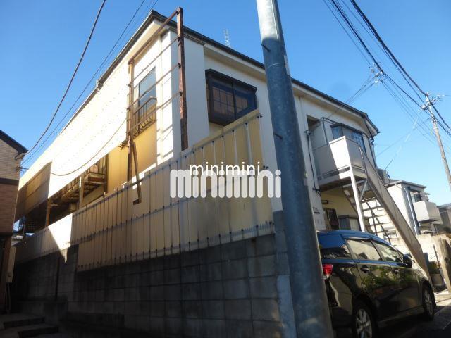 西武新宿線 新井薬師前駅(徒歩13分)