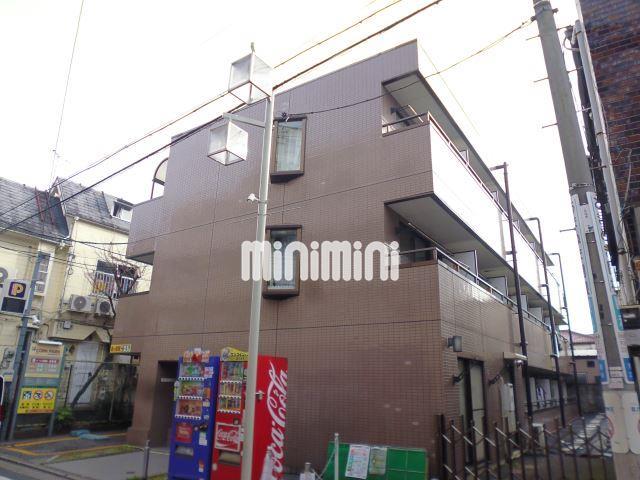 中央本線 荻窪駅(徒歩5分)