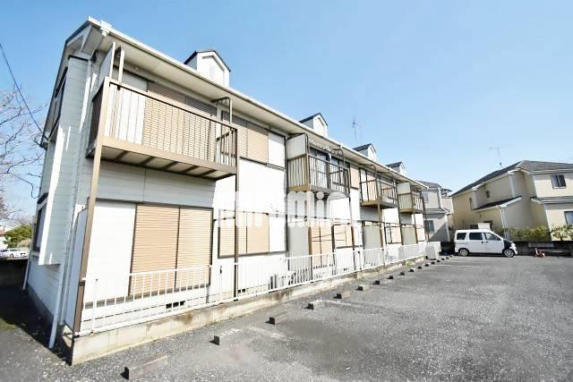 青梅線 中神駅(徒歩39分)