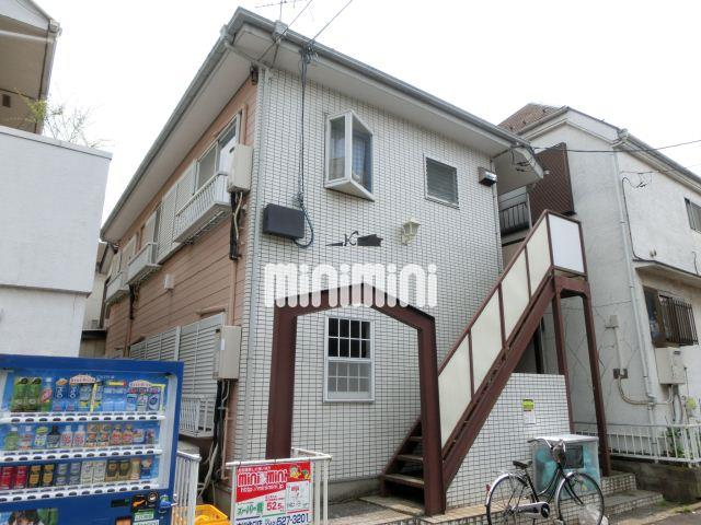 中央本線 立川駅(バス7分 ・東栄会停、 徒歩3分)