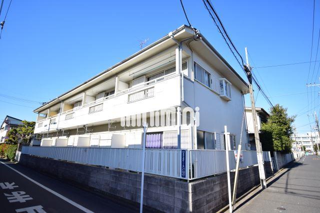 中央本線 西荻窪駅(徒歩20分)
