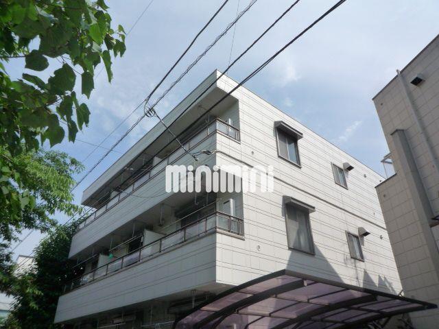 京王電鉄井の頭線 高井戸駅(徒歩27分)
