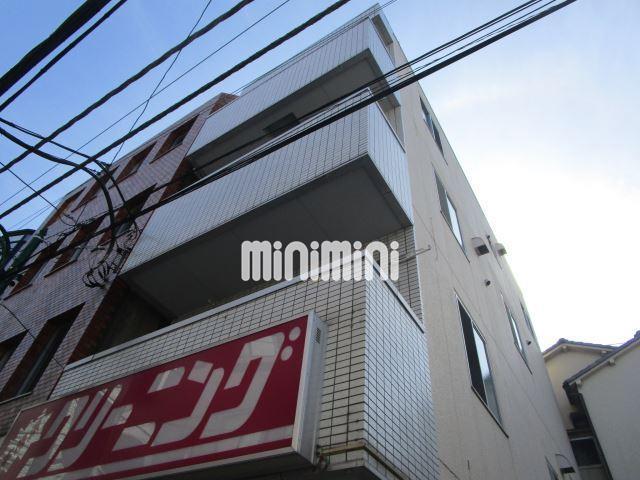 小田急電鉄小田原線 東北沢駅(徒歩8分)