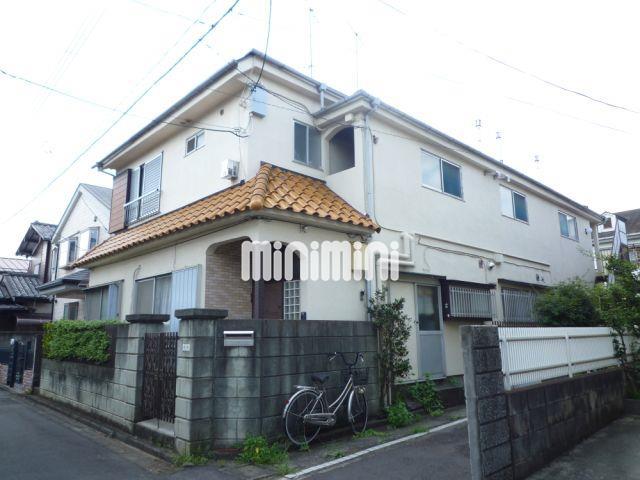 京王電鉄相模原線 京王多摩川駅(徒歩15分)