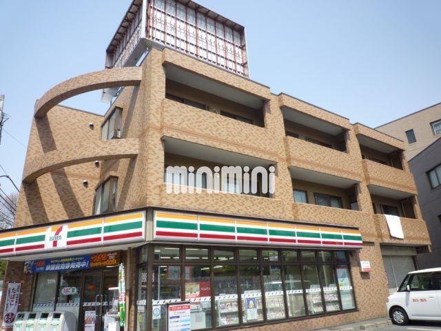 中央本線 西八王子駅(徒歩45分)