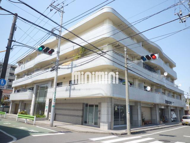 中央本線 西八王子駅(徒歩5分)
