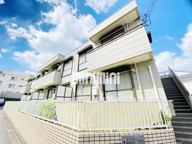 西武新宿線 上井草駅(徒歩15分)