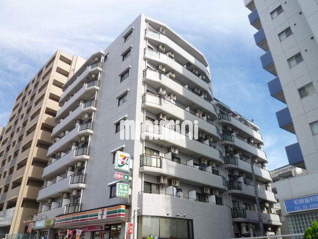 京王電鉄井の頭線 高井戸駅(徒歩30分)