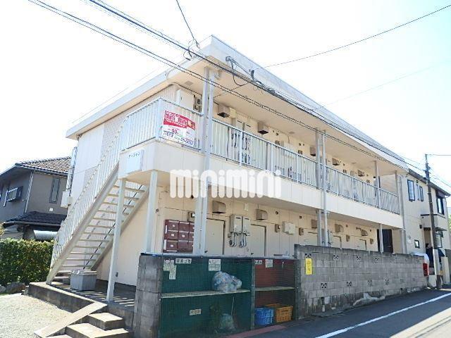 京王電鉄高尾線 京王片倉駅(徒歩9分)