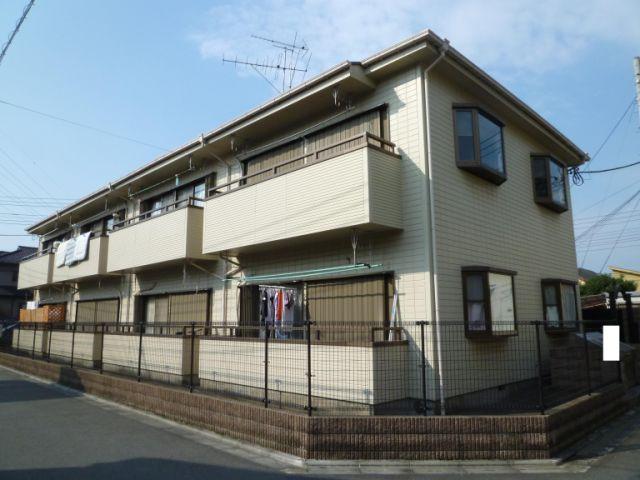 コーポ平井第2