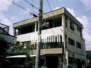 東京都八王子市上野町1R
