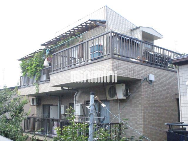 京王電鉄京王線 笹塚駅(徒歩11分)