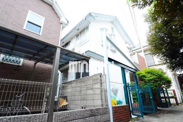 中央本線 吉祥寺駅(徒歩15分)
