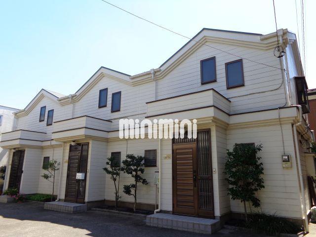 中央本線 立川駅(徒歩25分)