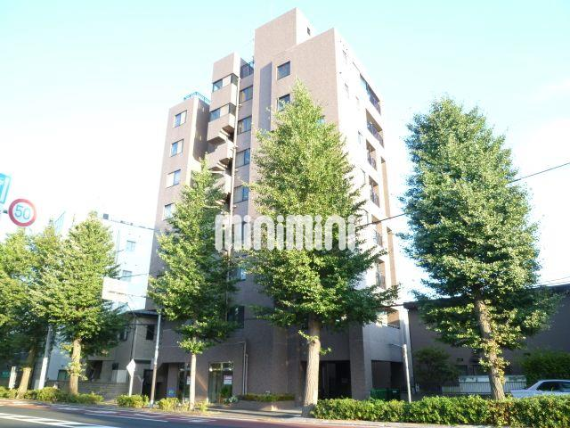 京王電鉄京王線 京王八王子駅(徒歩10分)