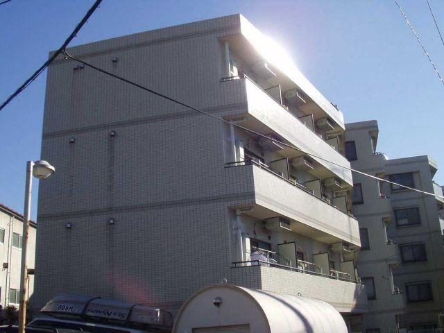 東京都八王子市大和田町3丁目1R