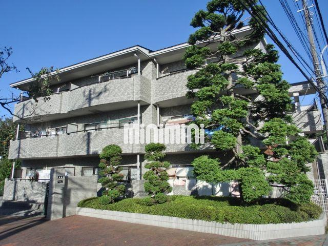 南武線 矢川駅(徒歩6分)