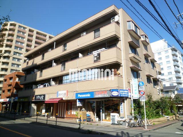 中央本線 東小金井駅(徒歩25分)
