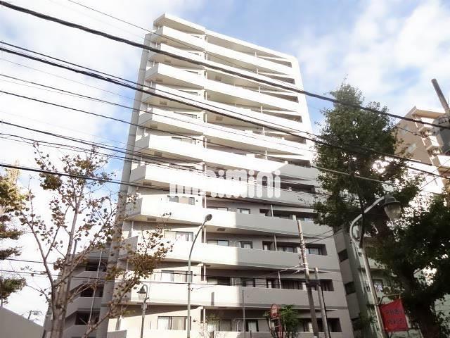 東京地下鉄丸ノ内線 新中野駅(徒歩6分)