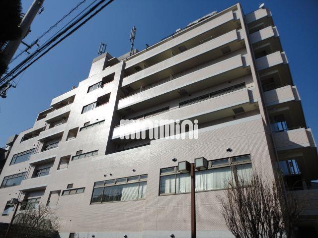 東京都中野区中央3丁目1K