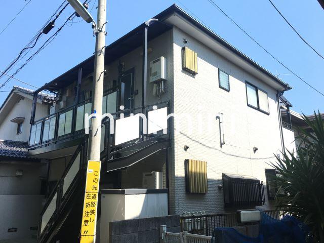 中央本線 阿佐ヶ谷駅(徒歩9分)