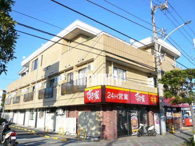 中央本線 高尾駅(徒歩28分)