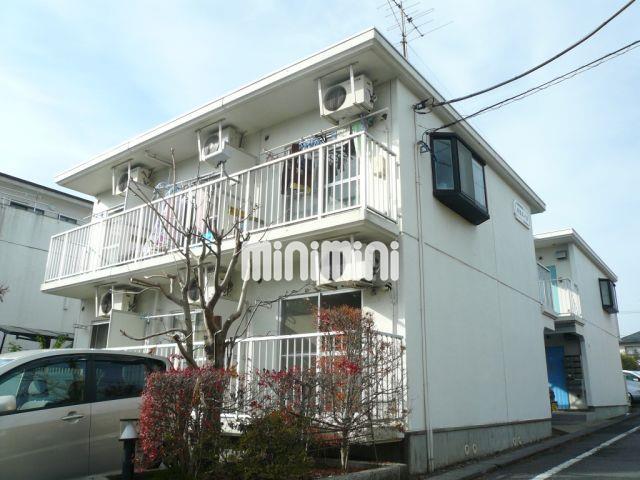 東京都八王子市椚田町1R