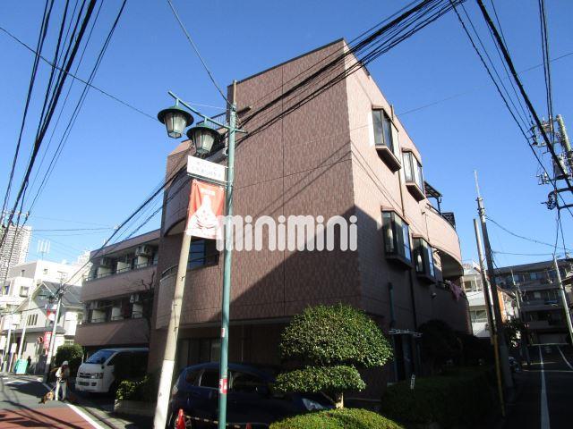 東京メトロ有楽町線 東池袋駅(徒歩9分)