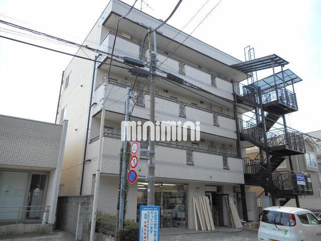 横浜線 片倉駅(徒歩24分)