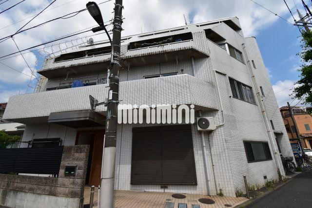 西武鉄道拝島線 武蔵砂川駅(徒歩17分)