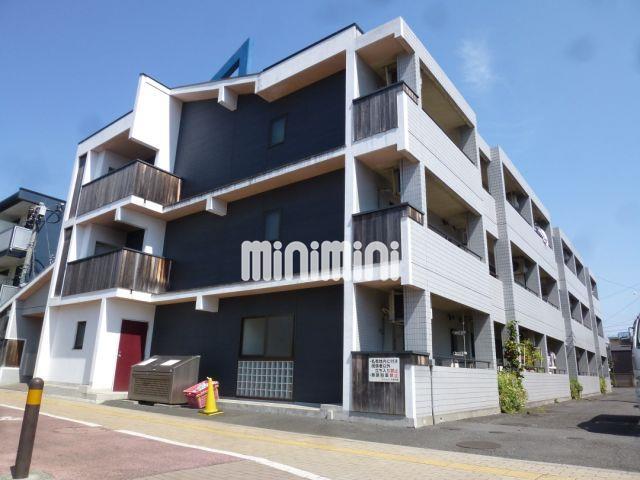 西武多摩川線 多磨駅(徒歩38分)